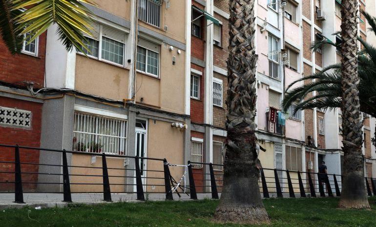 Un hombre se suicida cuando iba a ser desahuciado de su piso de Cornellà